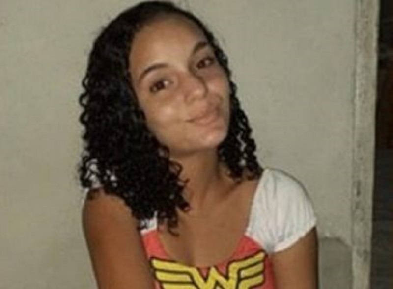 Jovem de 14 anos desaparece após deixar a casa do pai, em Camaçari ...